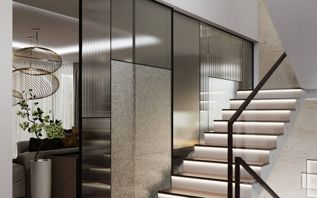 A belsőépítész és az építész együttműködése a tökéletes otthon titka