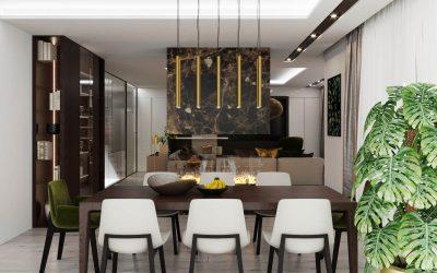 A belsőépítész szerepe kulcsfontosságú az építészeti tervezés során!
